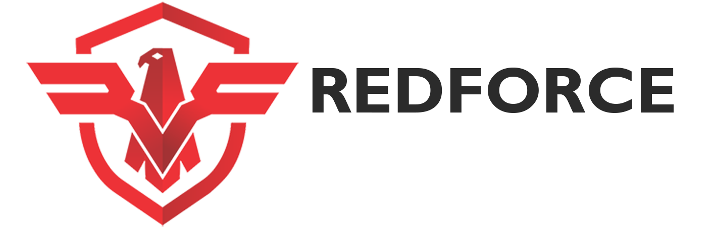 RedForce Logo